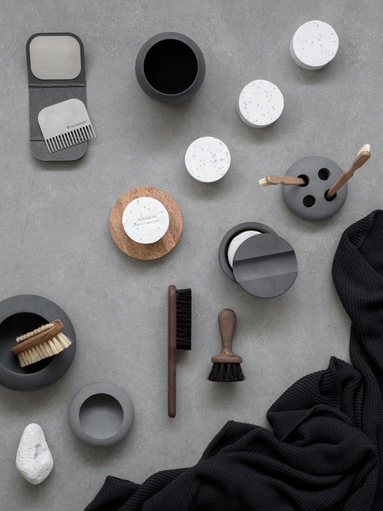 iris hantverk, rakprodukter, manlig skönhetsvård