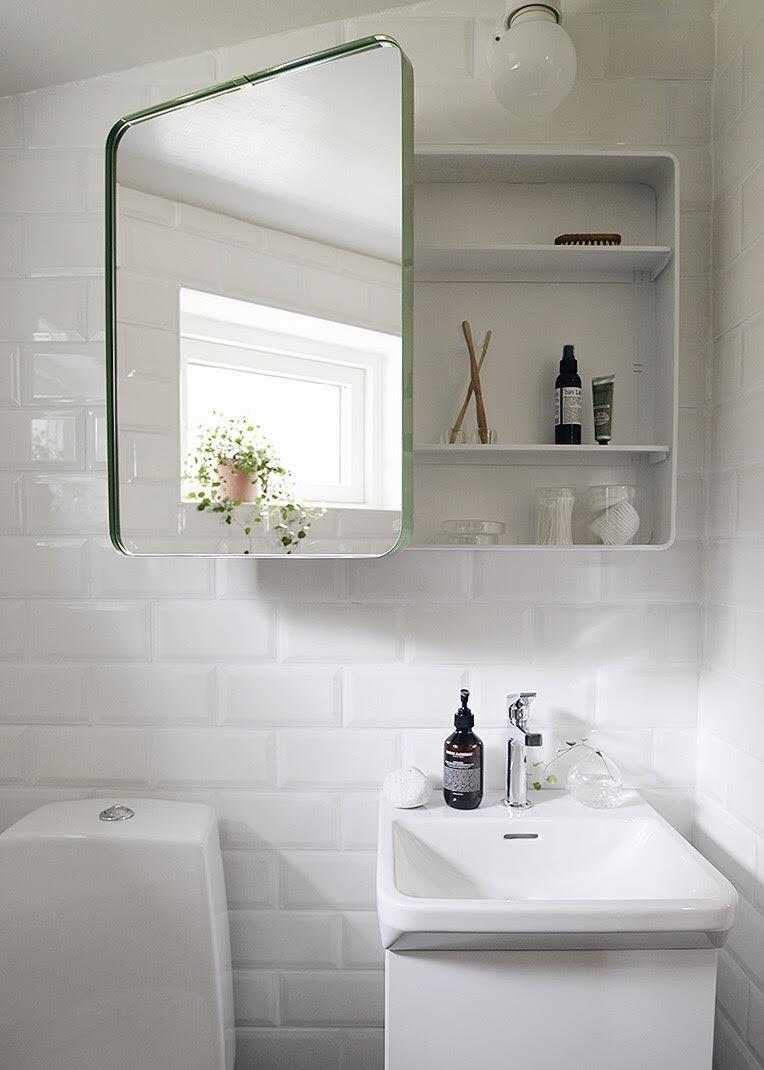 Badrum små badrum inspiration : Inredningstips & inspiration för ditt badrum - Hemtrender.se