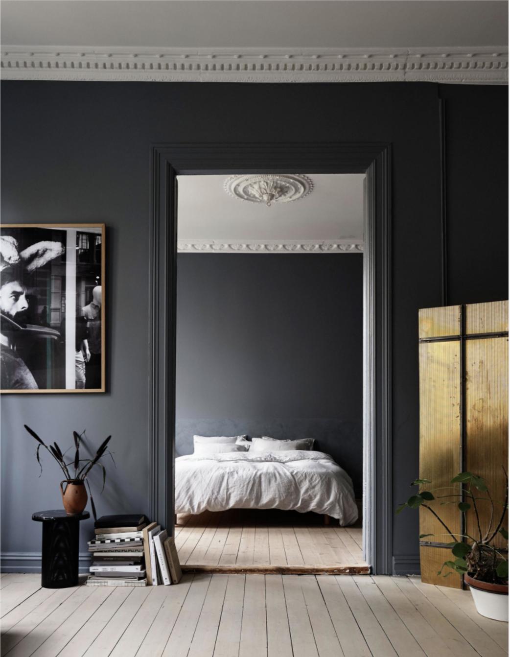 Inredning inspiration inredning sovrum : Inredningstips & inspiration för ditt sovrum - Hemtrender.se