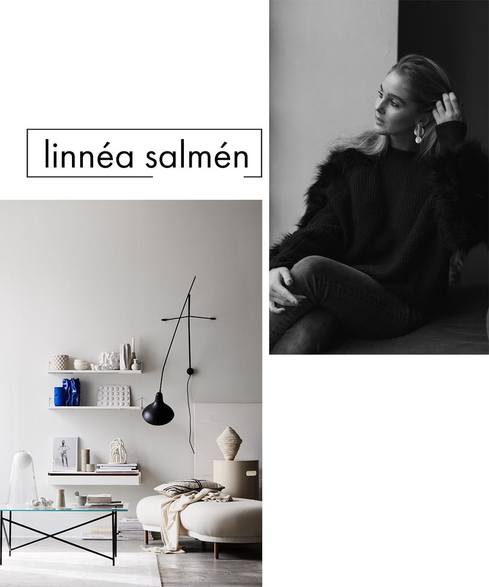 10 snabba med Linnéa Salmén