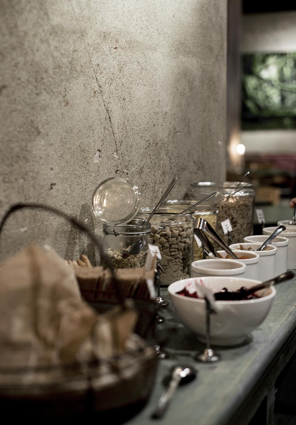 En frukost i samarbete med Alva & Story Hotel